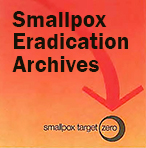 Smallpox Eradication Archives
